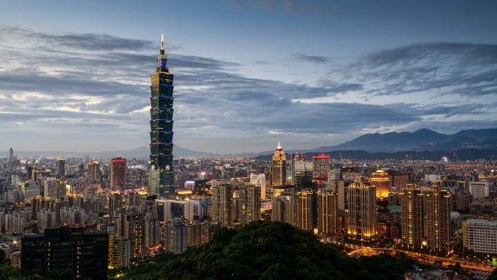 10 Facts About Taiwan You Didn't Know